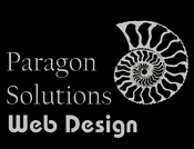 Paragon Solutions Web Design